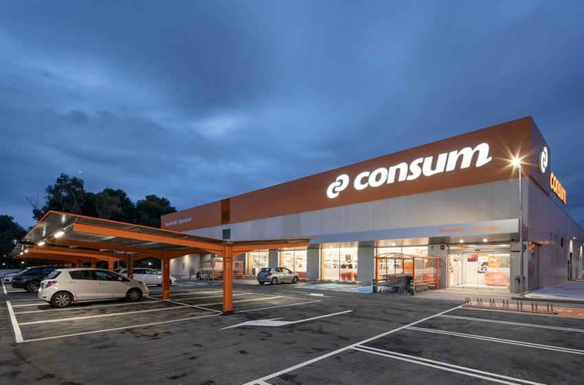 Consum abre en Torrevieja su segundo supermercado del año  con el que crea 33 puestos de trabajo
