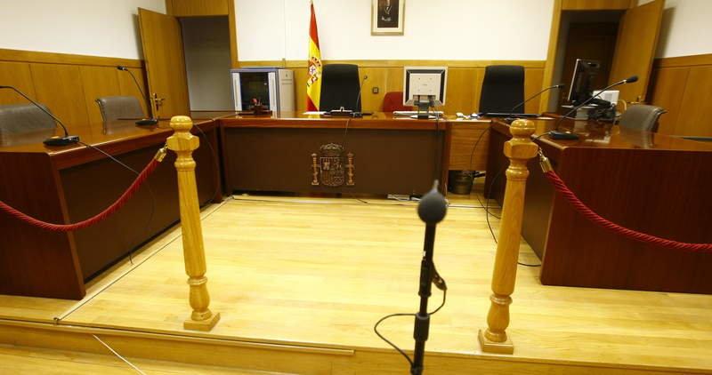 CSIF exige a Conselleria de Justicia más prevención para evitar contagios y mejor organización en los partidos judiciales