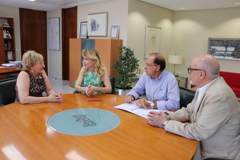 El ICOMV apoya el manifiesto sobre la desescalada de las sociedades de Atención Primaria APACU, SEMERGEN Y SEMG