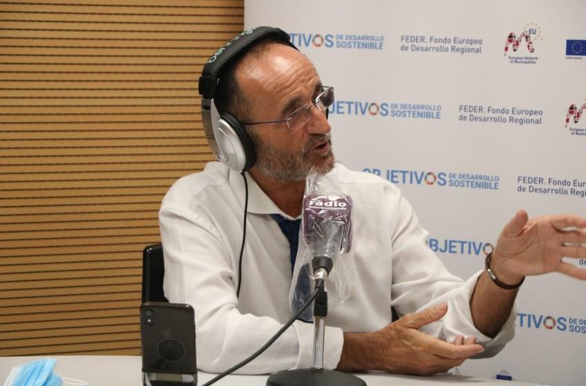 """Bartolomé Nofuentes en """"El Intercafé"""": """"La Comunitat debe desarrollar una estrategia para poner en valor nuestros sectores productivos identificativos"""""""