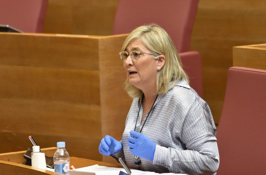 Cs insta al Consell a abordar soluciones que garanticen la seguridad en la carretera de El Saler al Perelló