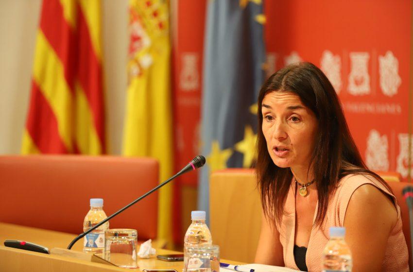 Cs consigue el compromiso unánime  de Les Corts para luchar contra la ludopatía entre los valencianos