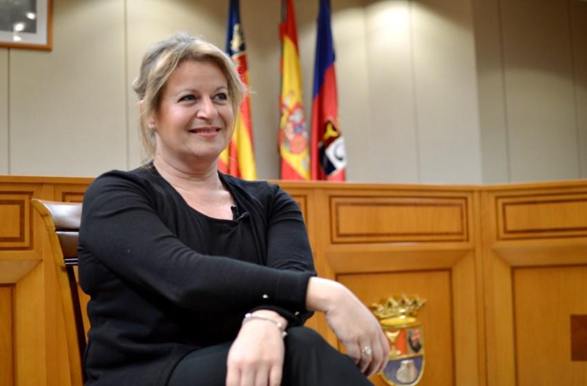 Ana Serna lamenta que el Grupo Socialista de la Diputación respalde el recorte del Tajo-Segura propuesto por el Ministerio y alerta de que no es el momento de su revisión