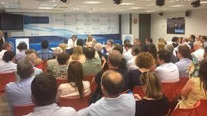 El PP pide a Ribó que cumpla con el acuerdo del Pleno de julio de 2017 y dedique una calle de Valencia a Miguel Ángel Blanco