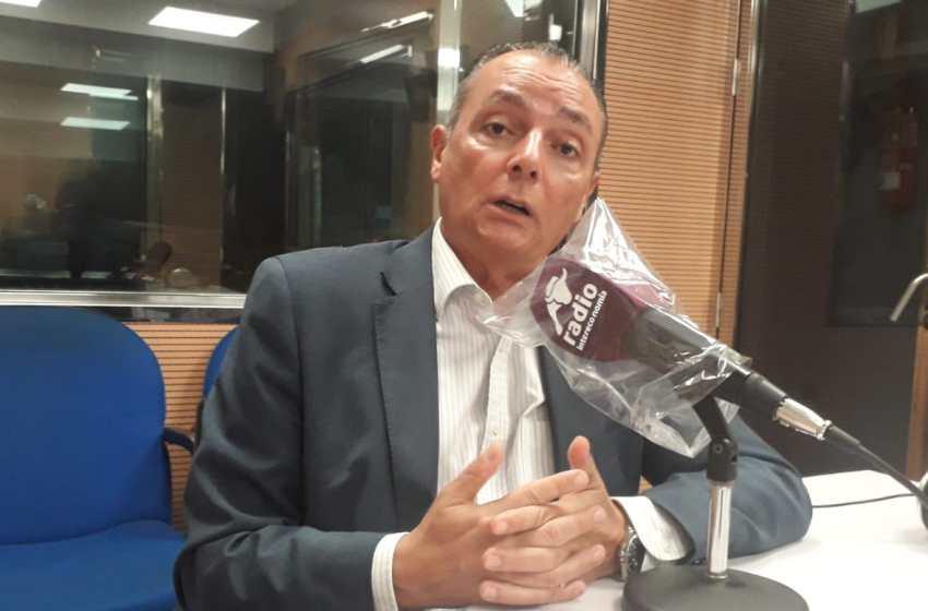 """Salvador Navarro en """"El Intercafé"""": """"Creo que Ford Almussafes tiene su continuidad asegurada"""""""
