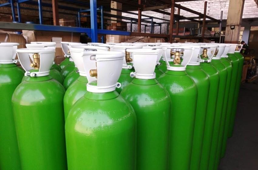 La AVI apoya el desarrollo de un sistema más económico y sostenible de generación de oxígeno para el sector industrial