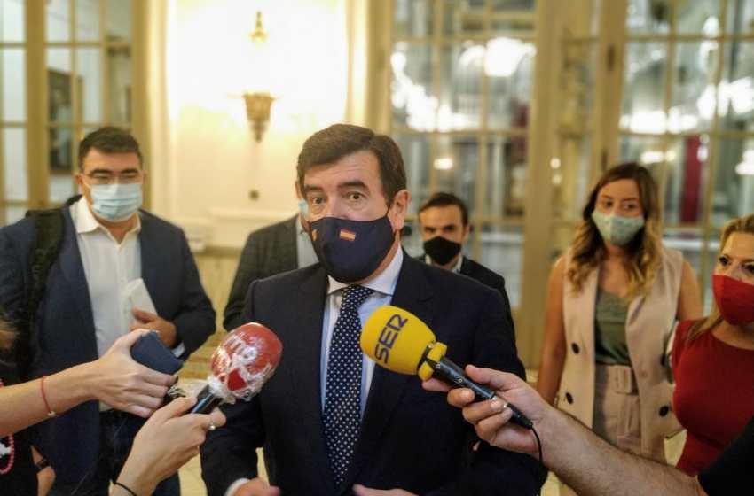 Ciudadanos presenta 319 enmiendas al presupuesto del Ayuntamiento de Valencia para 2021