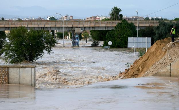 El BEI facilita 100 millones de euros a la Comunitat Valenciana para la reconstrucción y prevención de daños provocados por las DANA