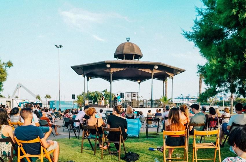 Así han sido los ciclos musicales del verano en La Marina de València
