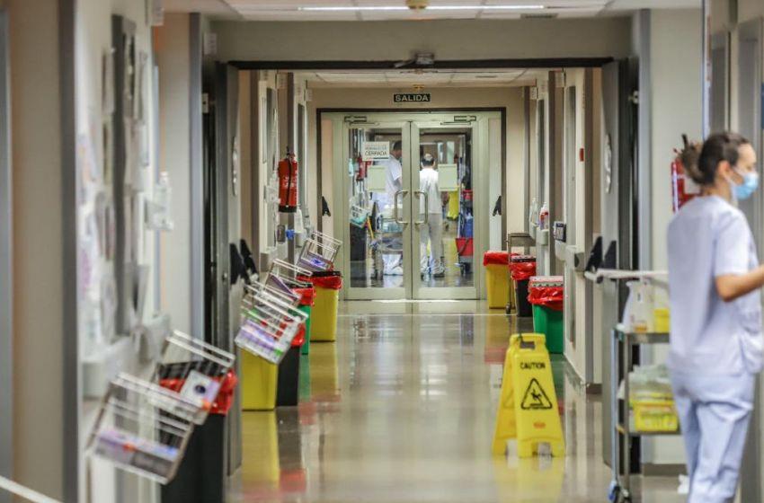 El Comité de Empresa del Hospital de Torrevieja manifiesta su disconformidad ante las informaciones que aseguran que la Consellería de Sanidad no se reunirá con trabajadores del sector privado