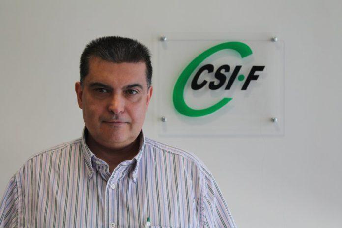 """Fernando García (Sanidad CSIF CV) en El Intercafé: """"La Comunitat ha pasado del nivel 4 al 3 de contagios por COVID, pero no debemos bajar la guardia"""""""