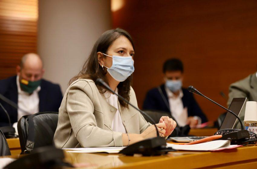Cs pide ampliar infraestructura y tecnología en los hospitales valencianos para integrar nuevos tratamientos contra el cáncer