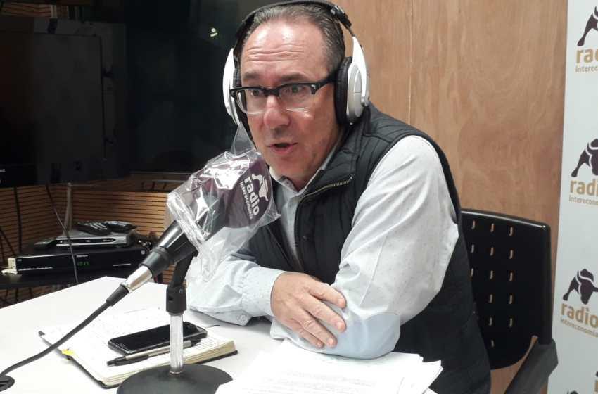 """Juanvi Pérez en El Intercafé: """"El mérito de Trump está en la capacidad de leer a la sociedad americana y romper con lo establecido"""""""