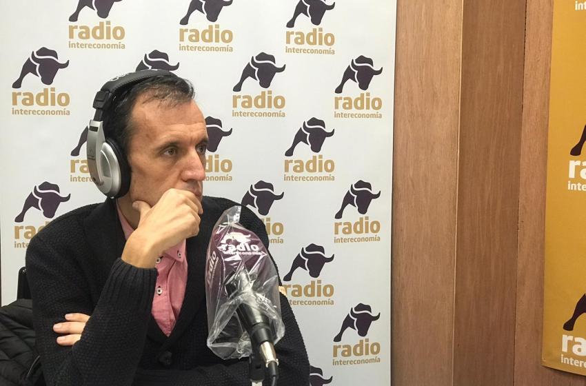 """José Seco en El Intercafé: """"Los brotes en los centros educativos en la Comunitat han alcanzado el 29% de los casos por covid-19"""""""