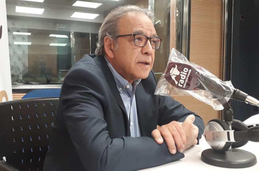 """Manolo Mata en El Intercafé: """"El Botànic refleja la estabilidad entre todos estos movimientos políticos"""""""
