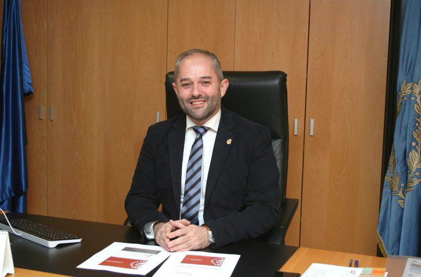 El COIICV inaugura la nueva oficina Acelera Pyme en la Comunitat Valenciana