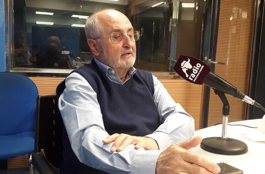 """Francisco García Calvo en El Intercafé: """"Renfe debe renovar el 80% de la flota y mejorar el mantenimiento porque el material está obsoleto"""""""