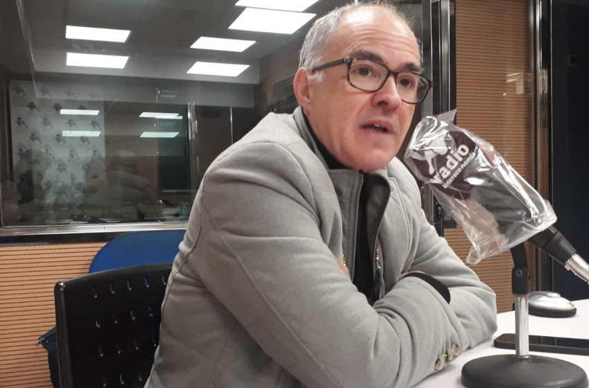 """Fernando de Rosa en El Intercafé: """"Para ayudar a Pymes y autónomos hay que bajar los impuestos, todo lo contrario a lo que marcan los Presupuestos"""""""