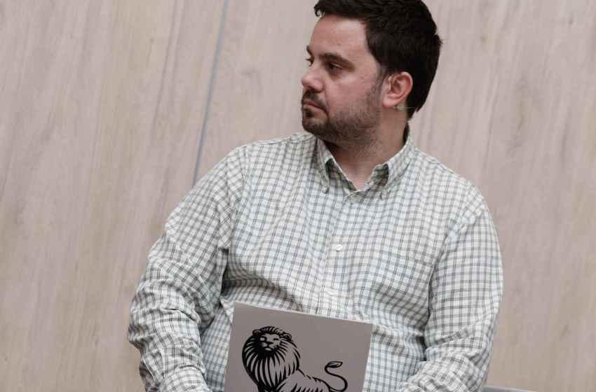 """Arturo Criado (subdirector Invertia) en El Intercafé: """"No entiendo porque no se realizan proyectos público-privados para digitalizar a la administración"""""""