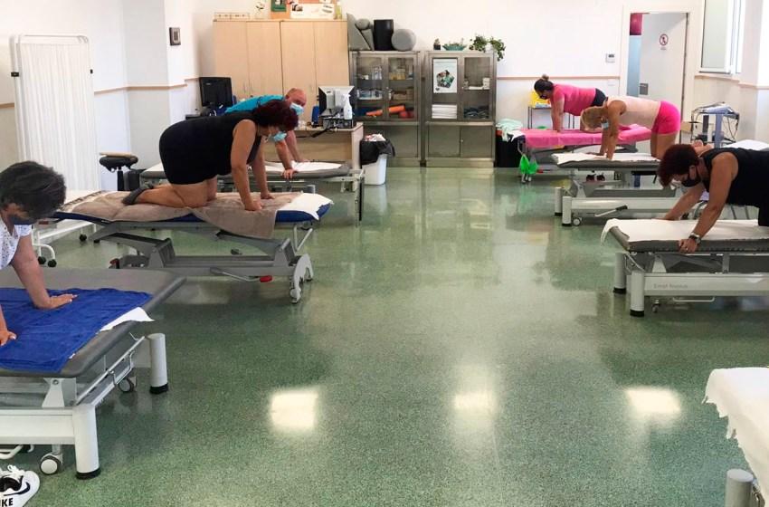 Ribera Salud mejora la calidad de vida de pacientes con patología musculo esquelética de los Hospitales Universitarios de Torrevieja y Vinalopó