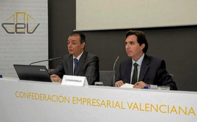 La CEV solicita a las corporaciones locales mayores bonificaciones fiscales