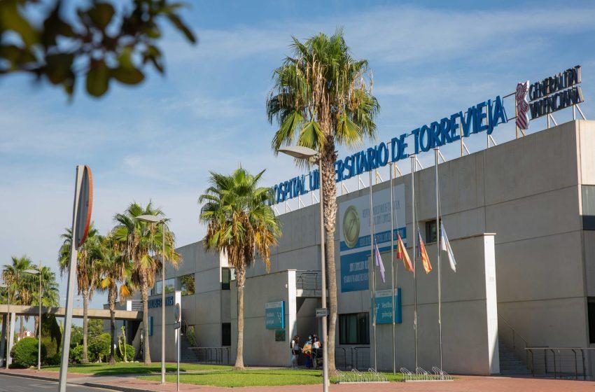 CCOO rechaza la nueva torpeza de la Conselleria de Sanidad en la reversión de Torrevieja