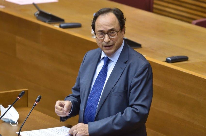 """Soler: """"Estamos preparados para subirnos al tren de la financiación europea, liderando la captación de fondos de reconstrucción"""""""