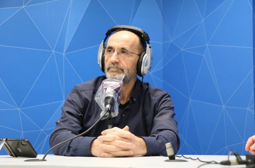 """Bartolomé Nofuentes en El Intercafé: """"La infrafinanciación de los municipios se está acentuando por todos los gastos correspondientes a la COVID"""""""