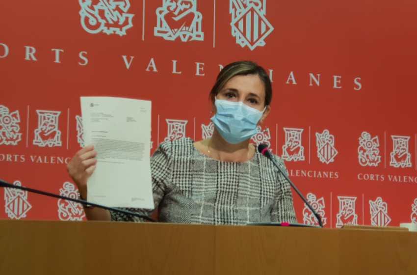 """Bastidas denuncia que Oltra no ha pagado a los profesionales de residencias la paga prometida: """"No tiene palabra"""""""