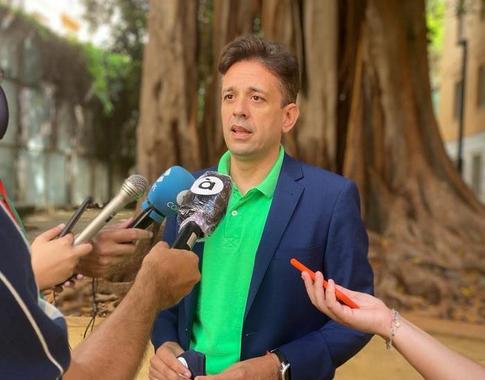 """El PPCV exige a Puig """"explicaciones y contundencia"""" sobre la vacunación del Covid19 a alcaldes socialistas"""