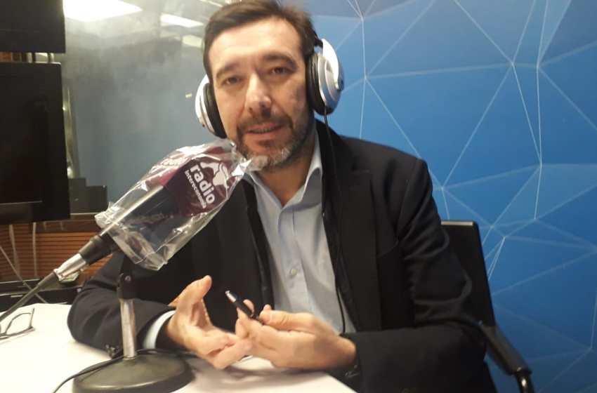 """Dionisio Canales (Asoc. LibertadVCF) en El Intercafé: """"Estamos luchando por conseguir el 5% de las acciones del VCF para poder dejar de lado a Peter Lim"""""""