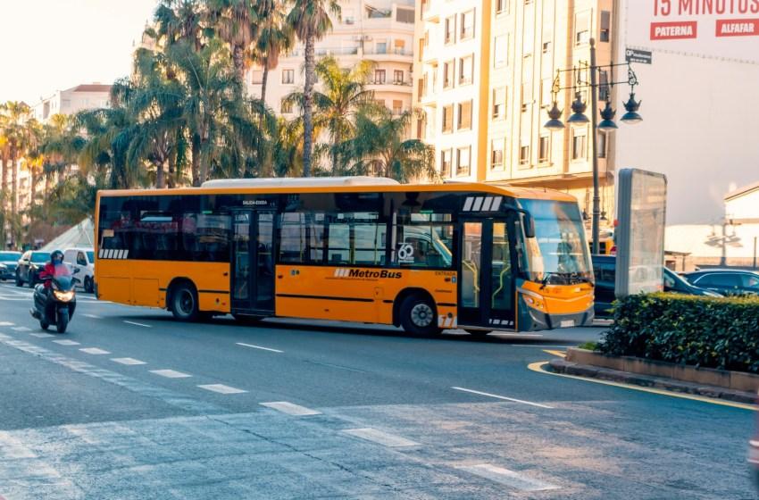 La Conselleria de Política Territorial y Movilidad pone en marcha este lunes 5 nuevas líneas de autobús para mejorar la conectividad de València y su área metropolitana