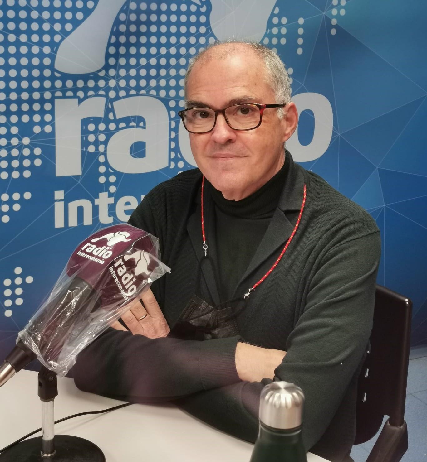 """Fernando de Rosa en El Intercafé: """"El futuro del centro derecha es estar unido, con una alternativa moderada y constitucionalista"""""""