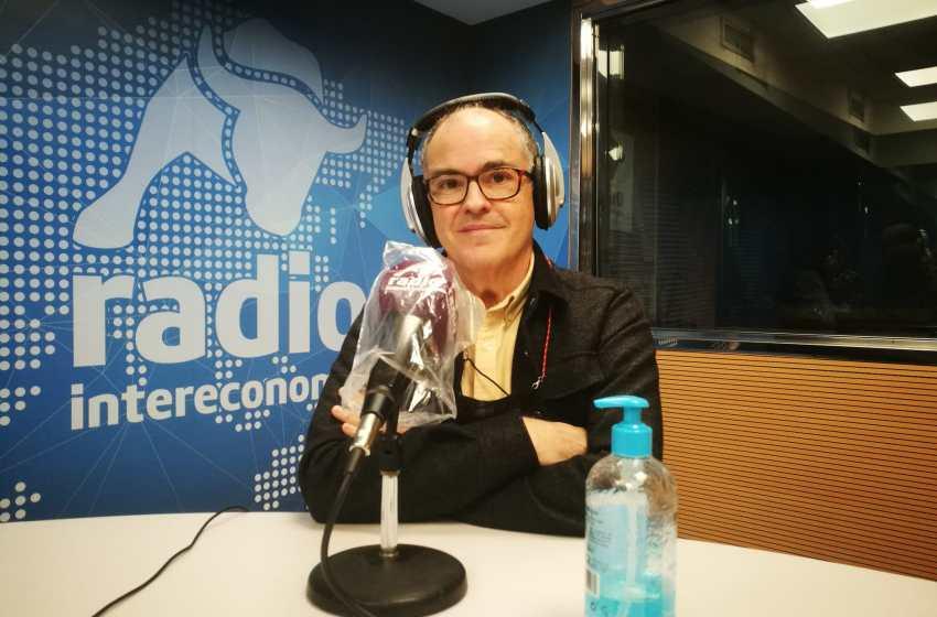 """Fernando de Rosa en El Intercafé: """"Arrimadas es la responsable de todo lo malo que le está pasando a Ciudadanos"""""""