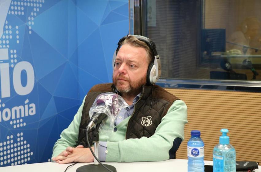 """Lluís Bertomeu (Satori Comunicación) en El Intercafé: """"En septiembre tendremos un millón de parados más porque los ERTES se convertirán en ERES"""""""