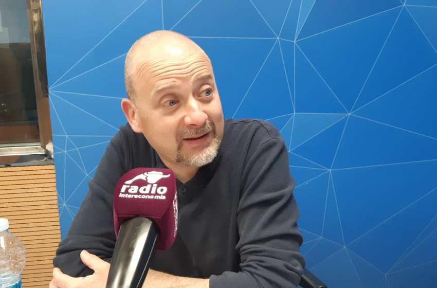 """Ramón Ferrer, copresentador de Café Cinema: """"Berlanga representaba a la sociedad española en una época muy difícil"""""""