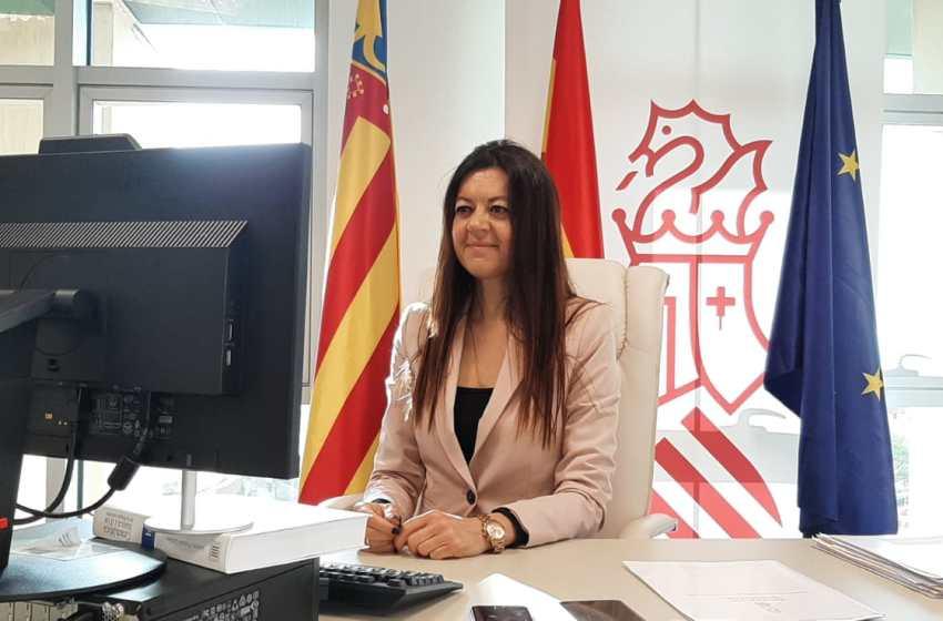 Carolina Pascual destaca que la AVI ha movilizado cerca de 170 millones para impulsar la innovación, entre fondos públicos y privados