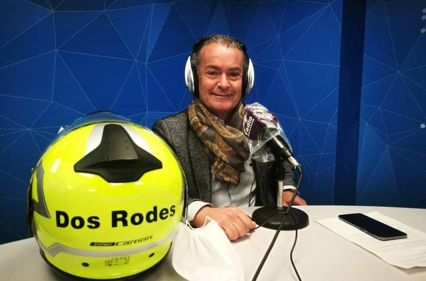 """Fernando Martínez en El Intercafé: """"Las empresas en situación de insolvencia deben formalizar los concursos de acreedores cuanto antes"""""""