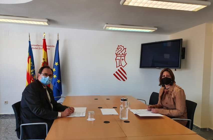Los primeros presupuestos participativos de la Generalitat contarán con 125 millones de euros para propuestas ciudadanas