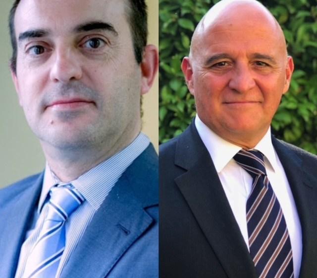 """Juan Luis Martínez y Luis Rodríguez en Informe Galindo: """"Hay que derivar los recursos al Plan de Prevención del Delito antes que pasar a las certificaciones"""""""