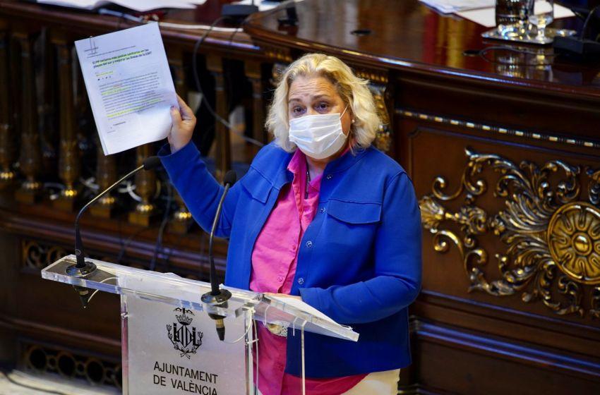 Ribó y PSOE rechazan la moción del PP de realizar test gratuitos para prevenir la expansión del COVID 19