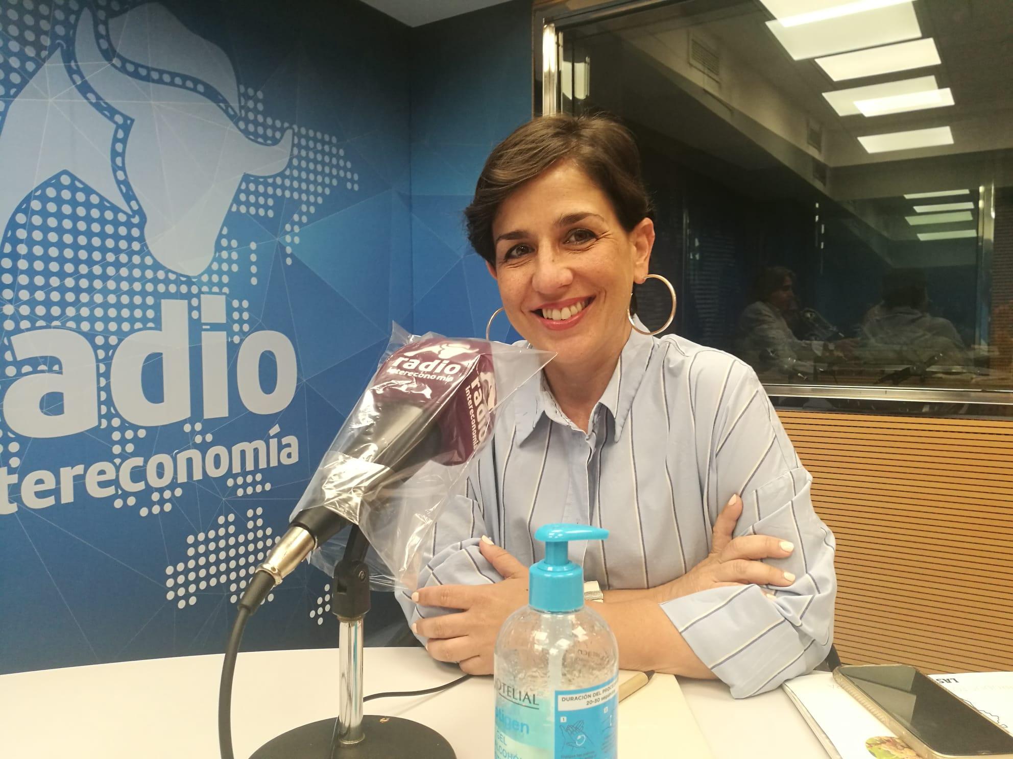 """Susi Boix en El Intercafé: """"Si los diputados de Cs no entregan su acta dificultan la función legislativa de les Corts"""""""