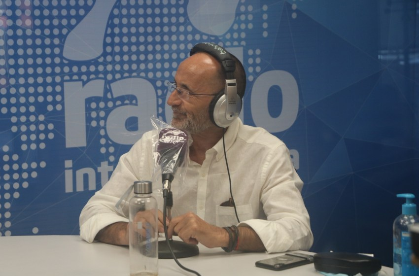 """Bartolomé Nofuentes en El Intercafé: """"Llegarán otros 9.000 millones a España de los fondos europeos antes de final de año"""""""