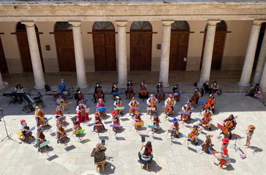 El Festival Pantalla Alborache reivindica la necesidad de una oferta cultural de calidad para todos los públicos en el medio rural