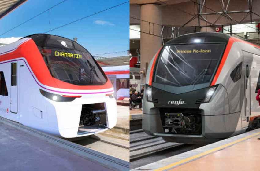 Renfe ofrece más de 145.000 plazas en trenes de Alta Velocidad y Larga Distancia con origen y destino la Comunidad Valenciana durante la primera operación salida