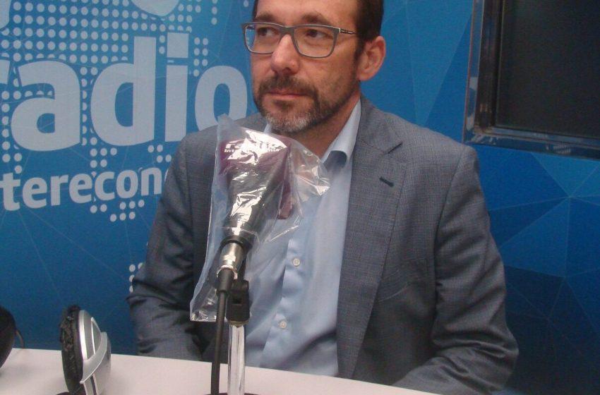 """Dionisio Canales en """"El Intercafé"""": """"No se saben detalles de la oferta que Zorio ha presentado a Lim"""""""