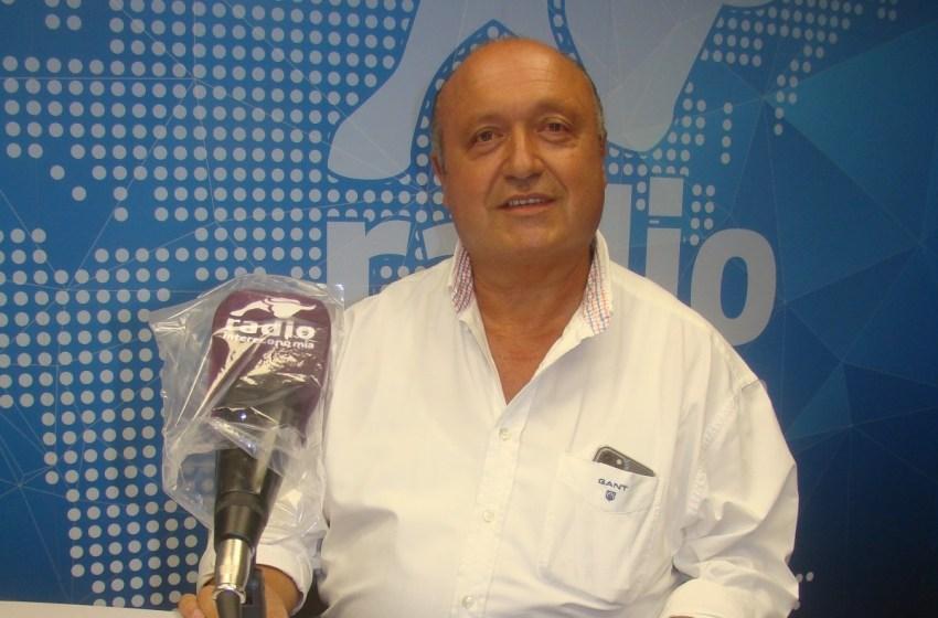 """Salvador Tarazona en El Intercafé: """"Las compañías de seguros estamos a favor de que los empresarios sean indemnizados"""""""