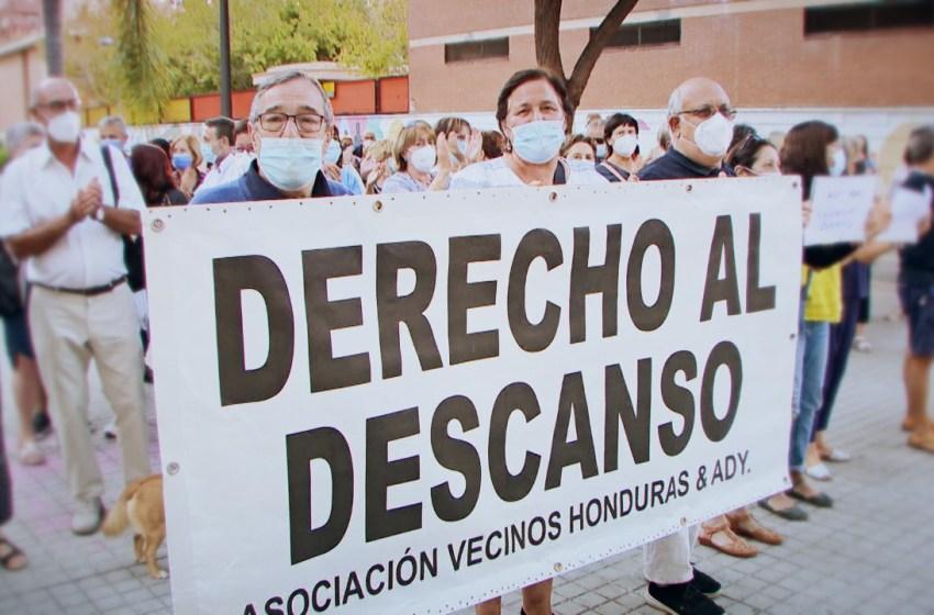 El Ayuntamiento de Valencia refuerza la campaña Decibel Ø, Zero soroll, Convivència total, sobre la conciliación del ocio nocturno y el derecho al descanso