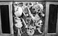 supernatural burials
