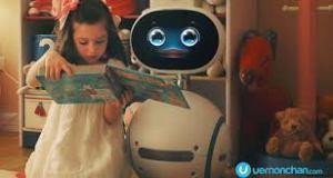 azuszenbo robots
